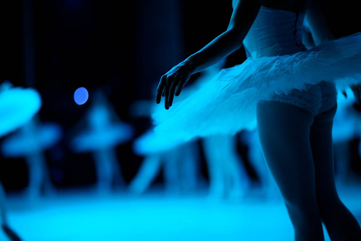Events-Ballet