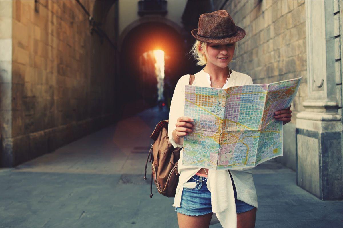 Viajes a Granada un solo destino