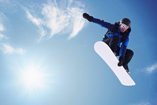 Snow - Deportes Aventura Invierno Andalucía