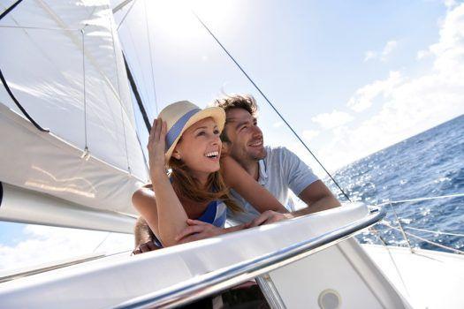 Barco Trips Acuáticos - Actividades Andalucía