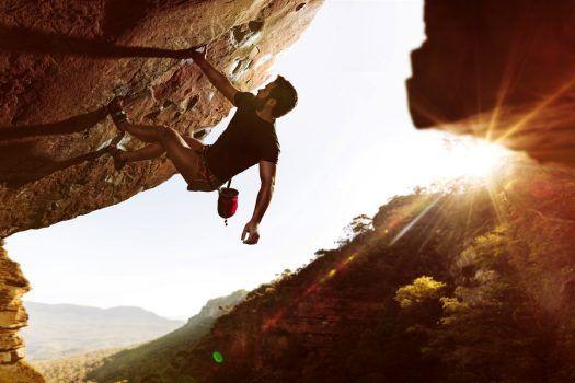 Mountain-Sports - Deportes de Montaña Andalucía