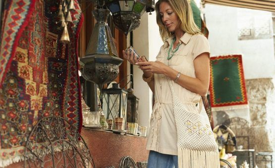 Shopping - Viajes a Granada