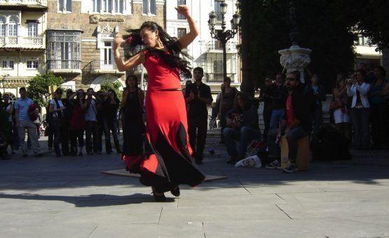 Flamenco - viajes a granada