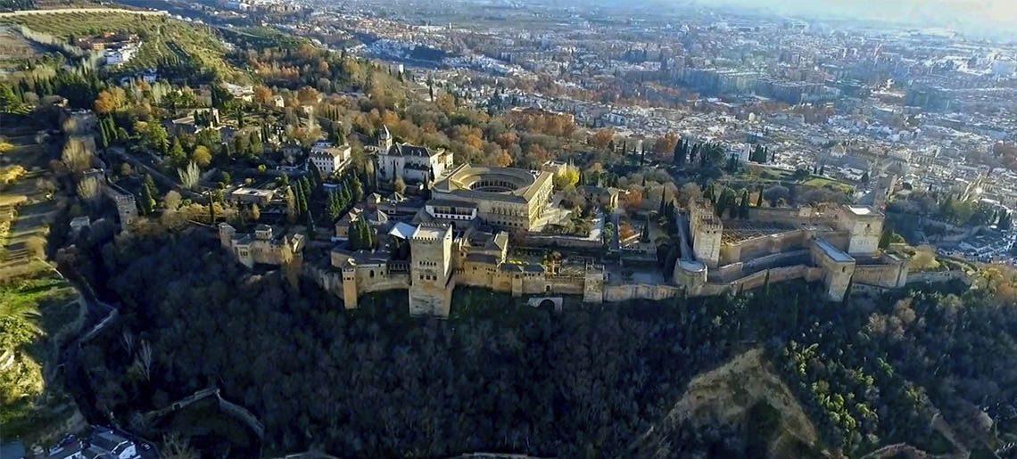 Alhambra Granada - Tours Alhambra