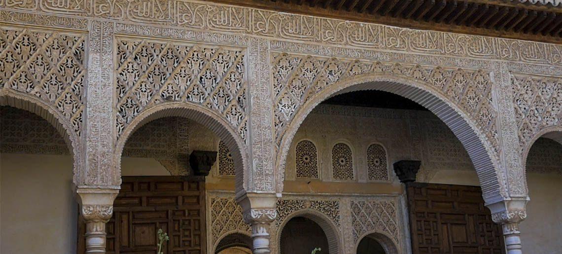 Generalife - Tours Alhambra