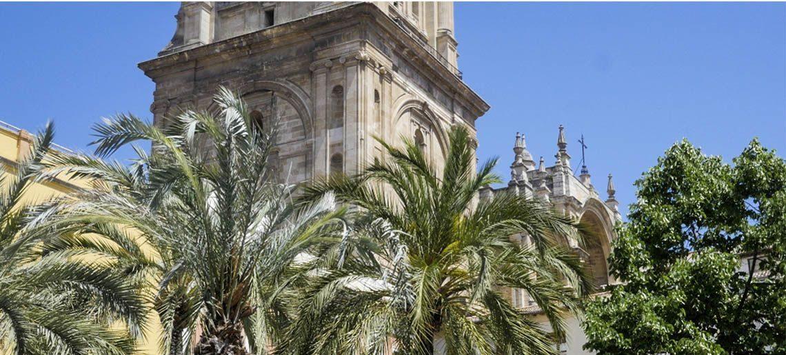 Catedral Granada - Tours Catedral