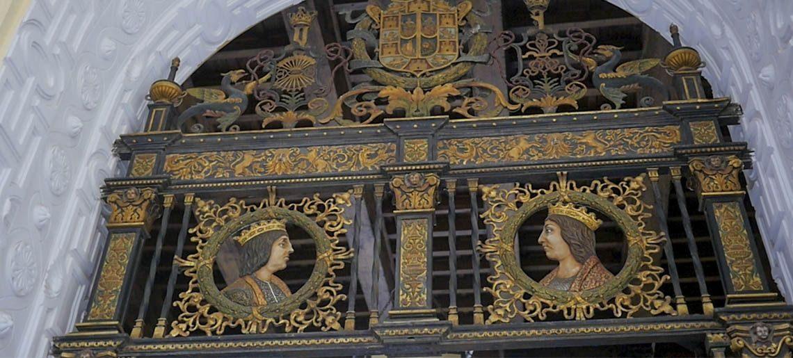 Ayuntamiento de Granada - Tours centro-puerta-real