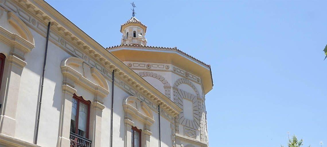 Palacio Bibataubin - Tour centro-puerta-real Granada