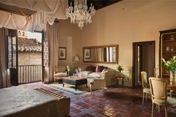 Hoteles-Palacios- Empresa - Turismo Negocios