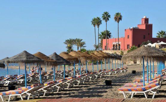 Benalmadena - Tours Malaga
