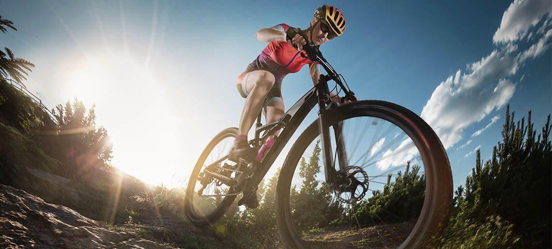 Mountain Bike - Poniente tours