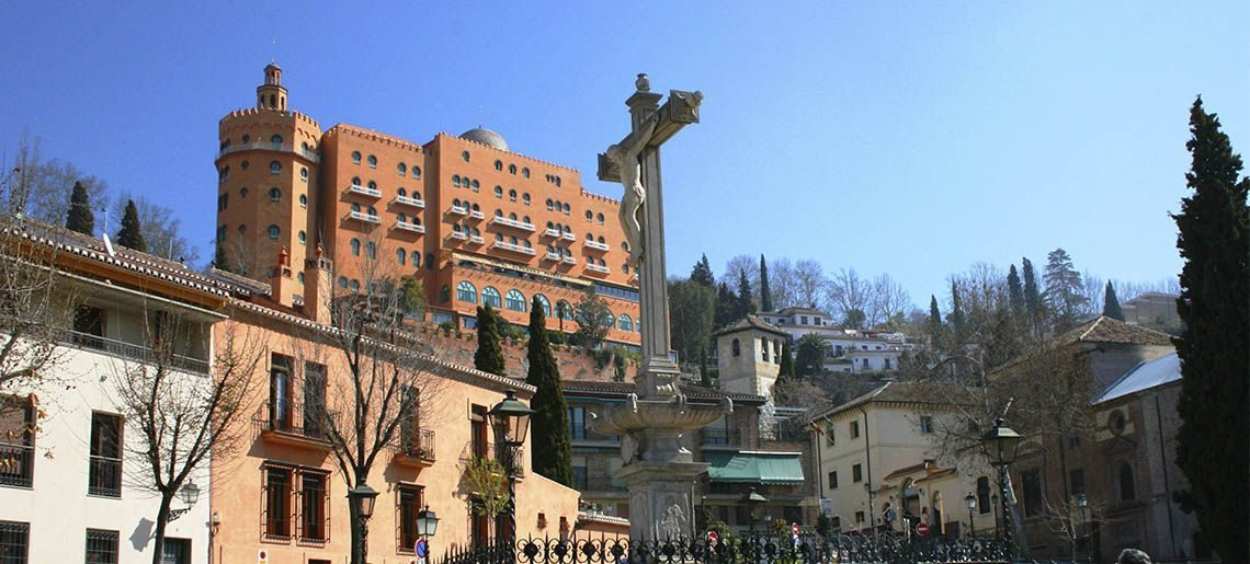 Campo del Principe Granada - Tours Realejo