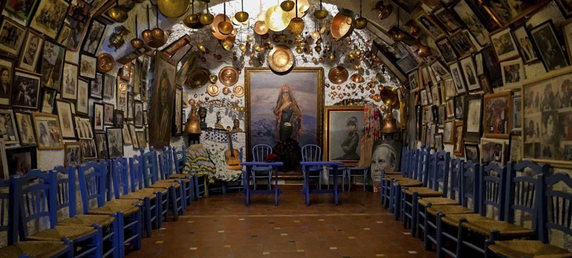 Sacromonte Tours | Guided Visits | Door To Door Travel ®