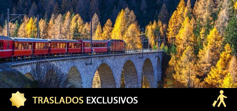 TRASLADOS-EXCLUSIVOS en Andalucía