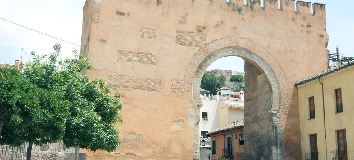 Calle Elvira Granada - Tours triunfo-cartuja