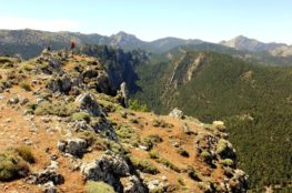 Sierra de Cazorla - Tours Jaen