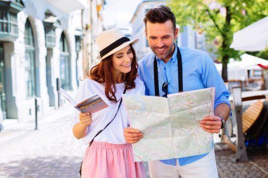 Tours - Circuito por Andalucía - Viajes