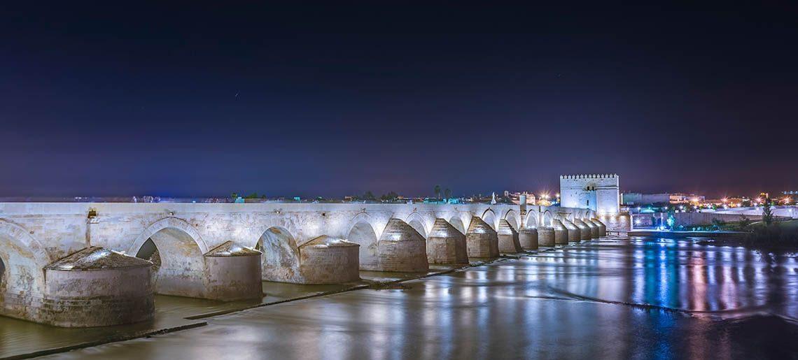 Puente Romano - Tours Cordoba