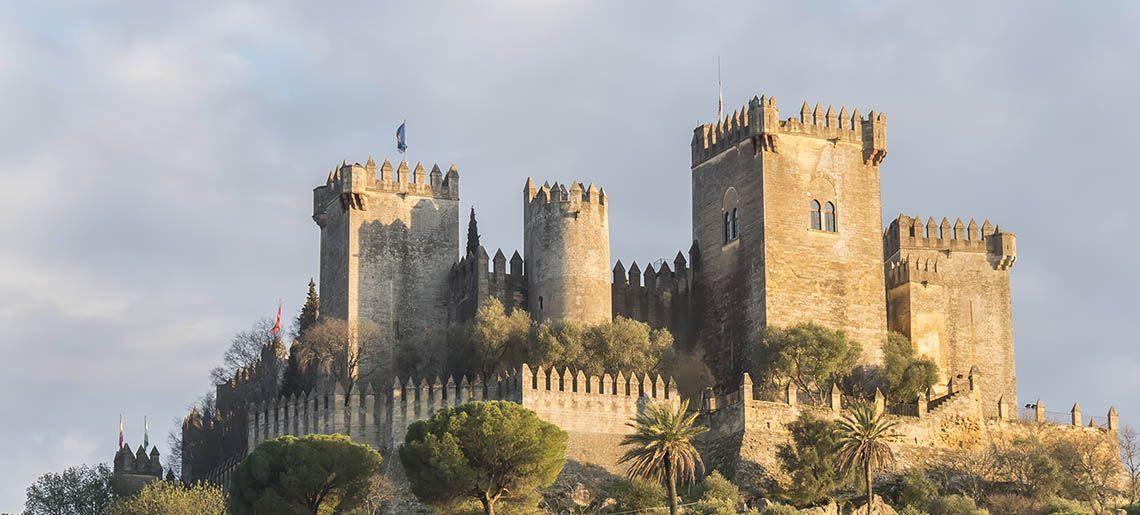 Castillos - Tours Córdoba