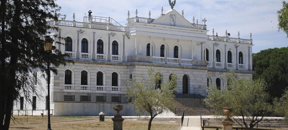 Palacios - Tours Huelva