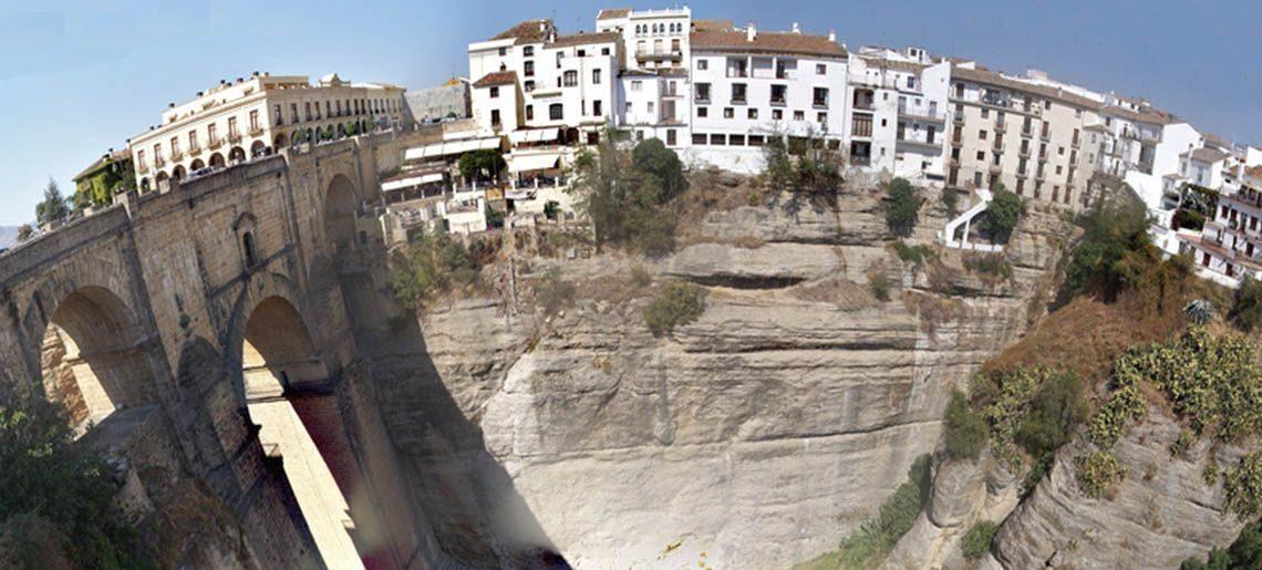 Ronda - Tours Malaga