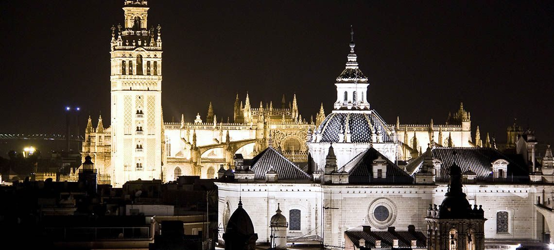 Catedral - Tours Sevilla