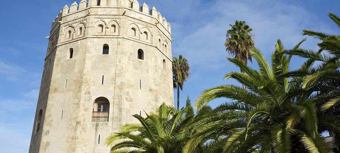 Torre del Oro - Tours Sevilla