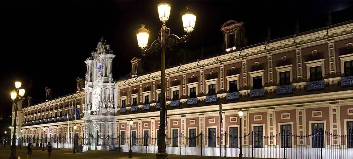 Palacios - Tours Sevilla