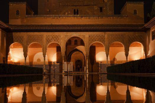 Alhambra Granada - Viajes a Andalucía