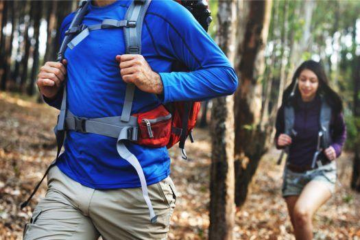Actividades de Montaña - Running