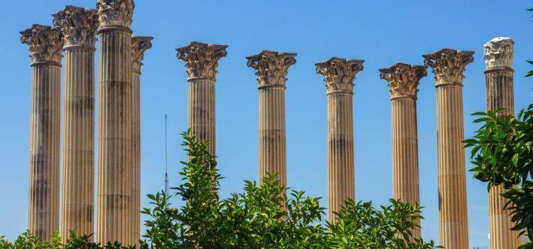 Columnas Romanas - Cádiz Tours