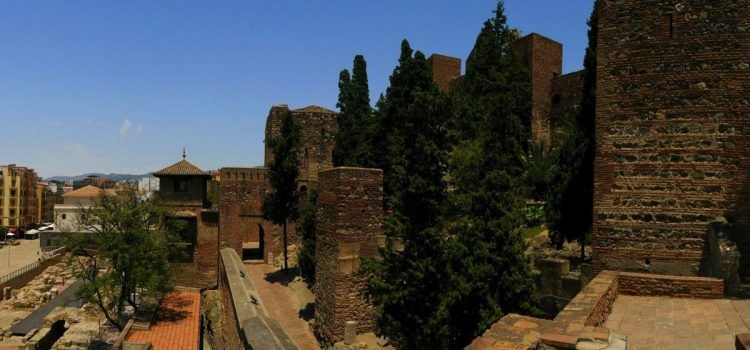 Alcazaba - Tours Málaga