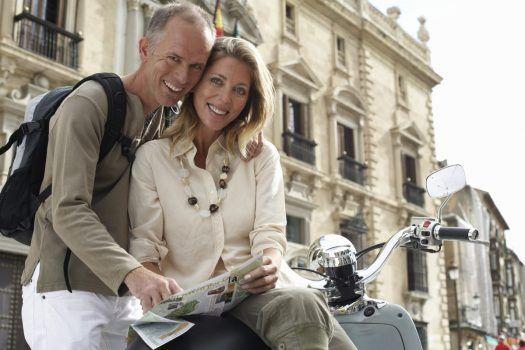 Tours Ciudades - Viajar por Andalucía