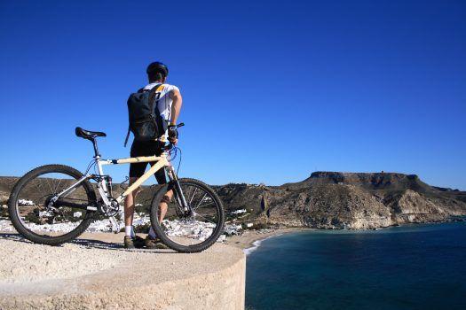 Trips de Montaña - Bicicleta