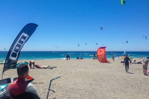 sky surf - Deportes Acuáticos Andalucía