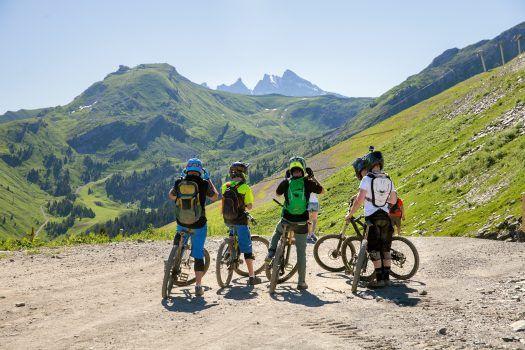 Bicicleta - Deportes de Aventura Montaña Andalucía