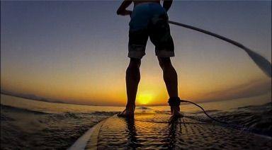 Deportes de Agua y Aventura
